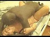 orgasmo col negro per moglie cuckold