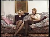 lesbiche mature sesso col trombamico