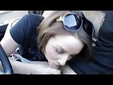 scopata in auto ragazza facile