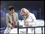 troia bionda porno debutto