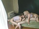sorelle troie condividono giovane