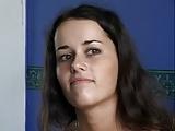 culetto vergine porno debuttante diciottenne ungherese