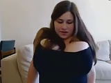 tettone in webcam bella figa con dildo