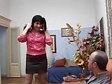 figlia italiana scopata dal padre