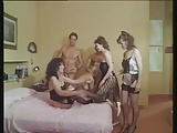 rocco siffredi in orgia vintage italiana