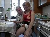 porno nonno nipotina