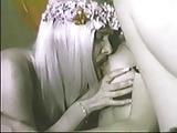 moana pozzi e ilona staller in orgia interrazziale vintage