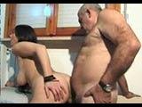 sesso incesto italiano con nonno e padre