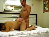 vero amatoriale sesso coniugale in albergo